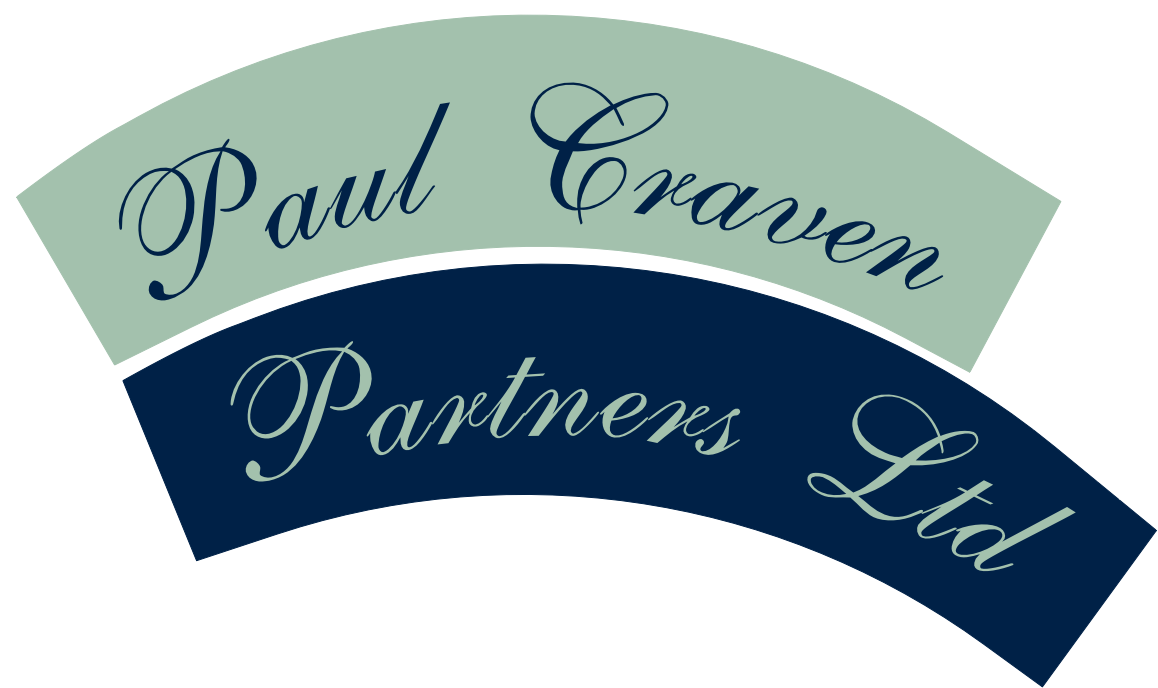 paul craven logo